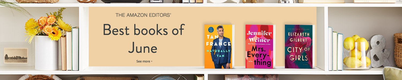 Best books of June