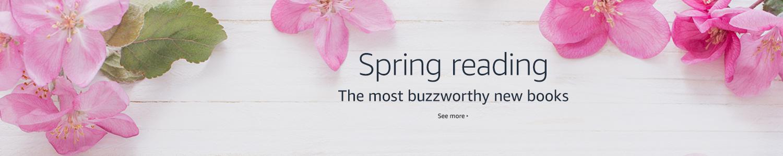 Spring Reading 2018