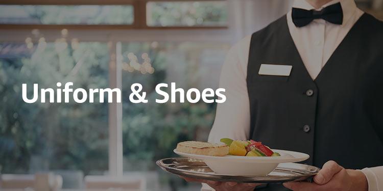 Uniform & Shoes