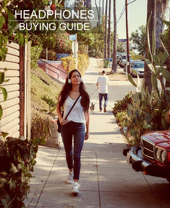 Headphones wireless buying guide