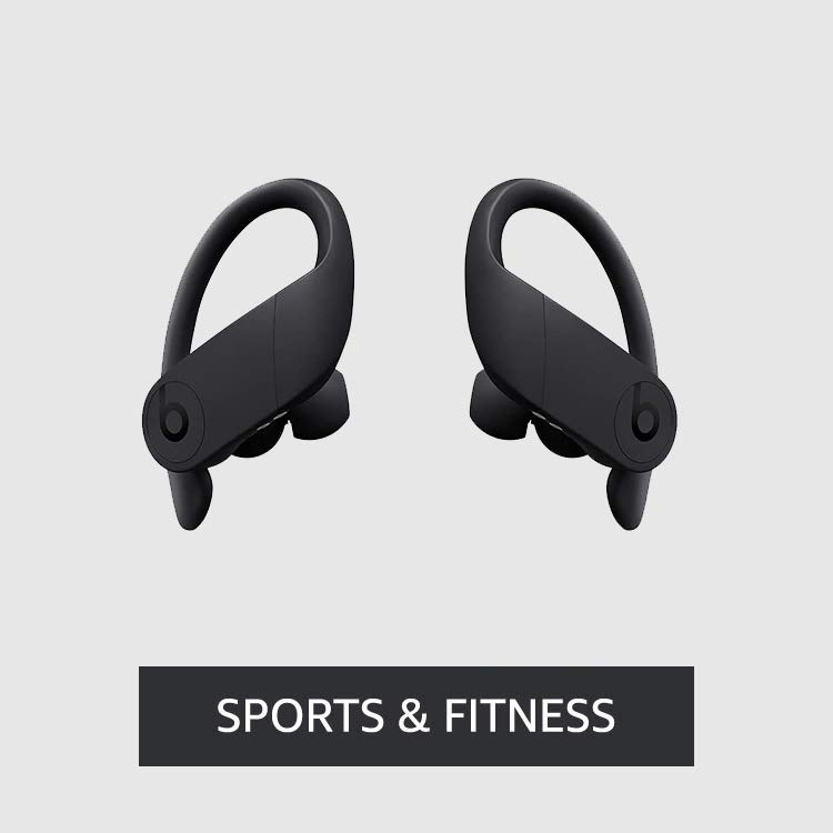 Sports & Fitness Headphones