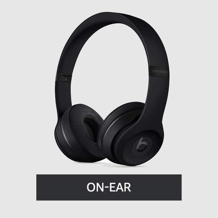 On Ear Headphones