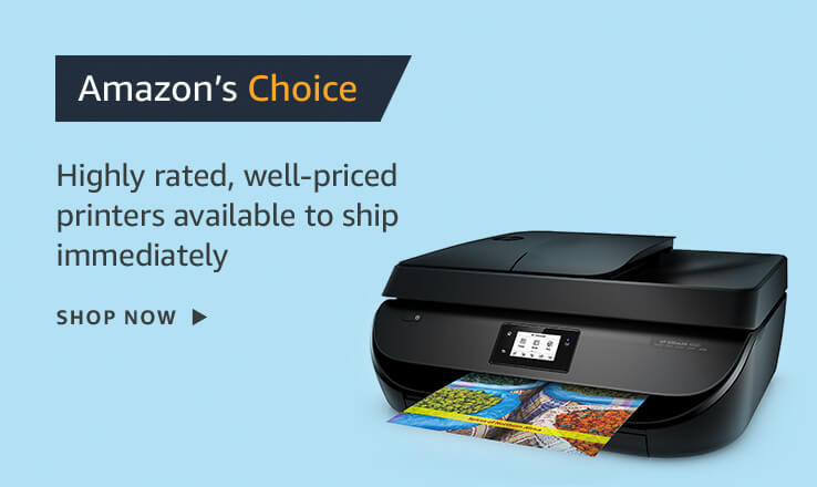 Amazon's Choice Printers