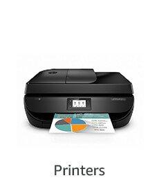 Printers & Print Supplies