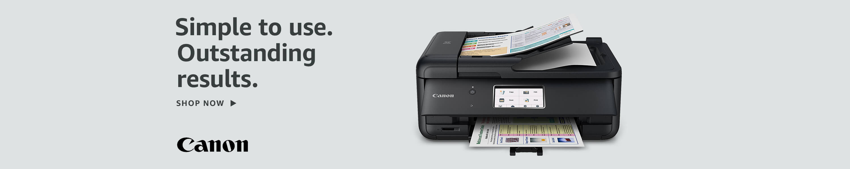 Home & Office Printers | Amazon.com | Office Electronics - Printers ...