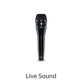 Live Sounds