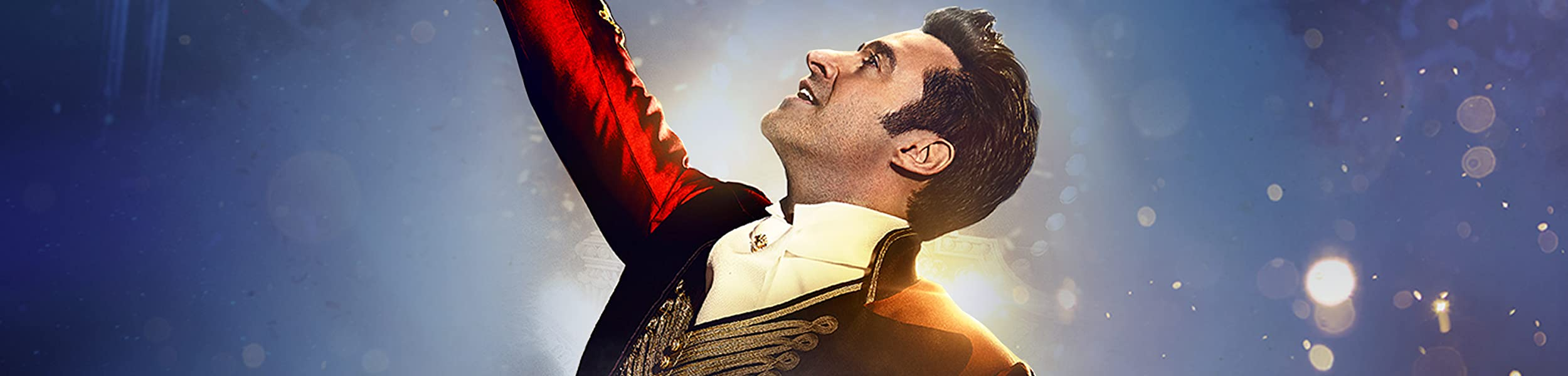 Movie Plus Sing-Along  The Greatest Showman: Available now