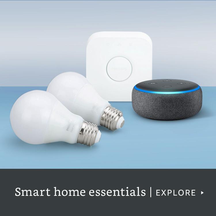 Smart home essentials