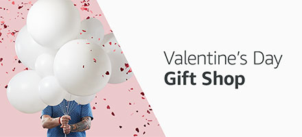 Valentine's Day Gift Shop