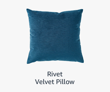 Rivet Pillow