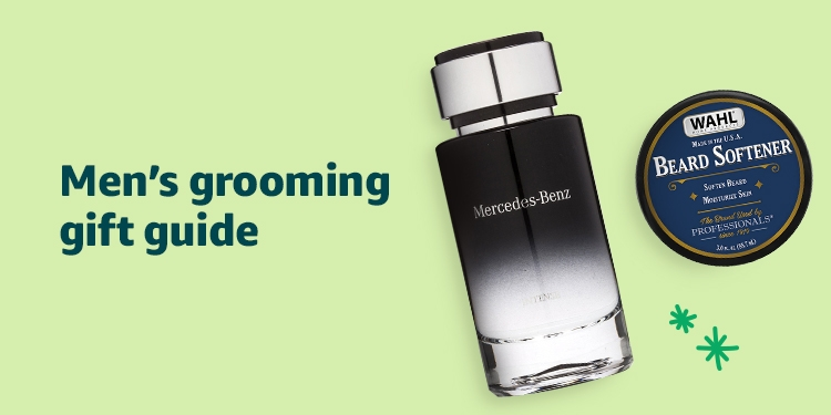 Men's grooming gift guide