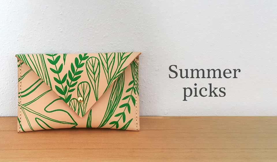 Summer Picks