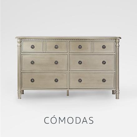 Amazon.com: Muebles de Recámara: Hogar y Cocina: Beds ...