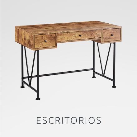 Amazon.com: Muebles de Oficina para Hogar: Hogar y Cocina ...