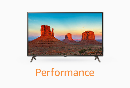Performance TV