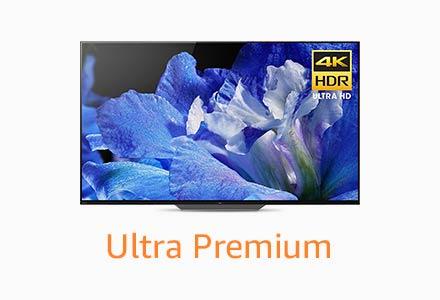 Ultra Premium TV