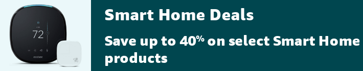 Smart Home Deals Leadout