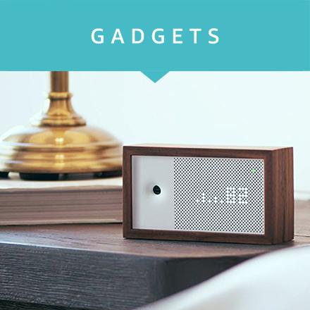 Shop Gadgets