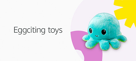 Eggciting Toys for Easter