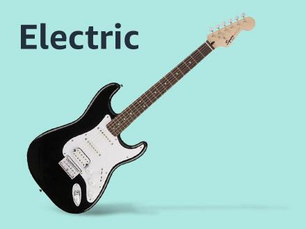 Shop Amazon Com Guitars