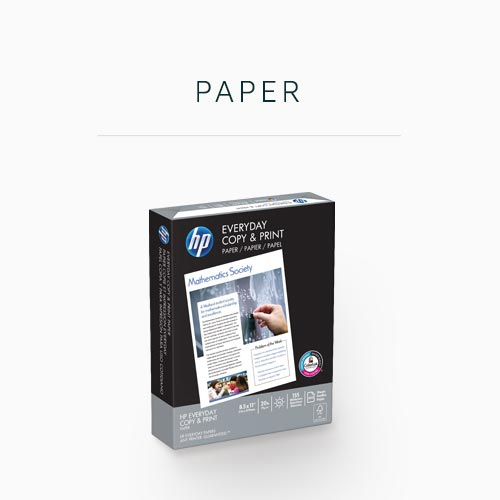 Image of Printing Paper for Paper