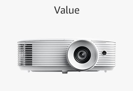 Projectors Amazon Com