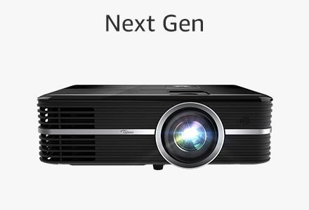 Next Gen Projector