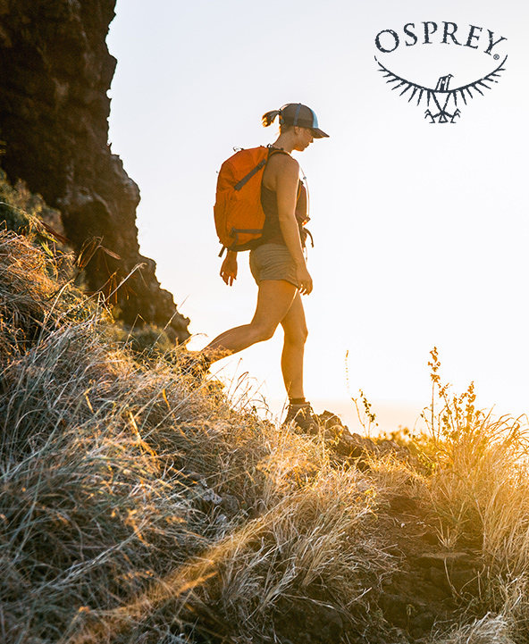 Osprey bags and packs in Outdoor Recreation on Amazon.com