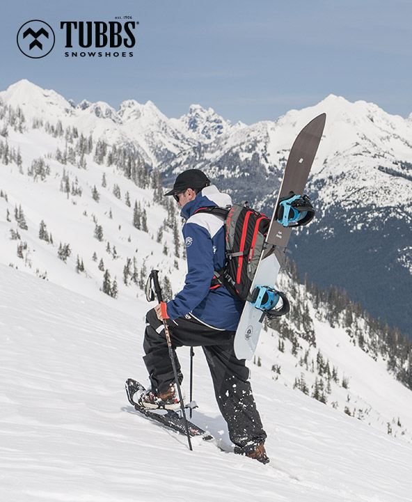 Tubbs Snowshoes in Outdoor Recreation on Amazon