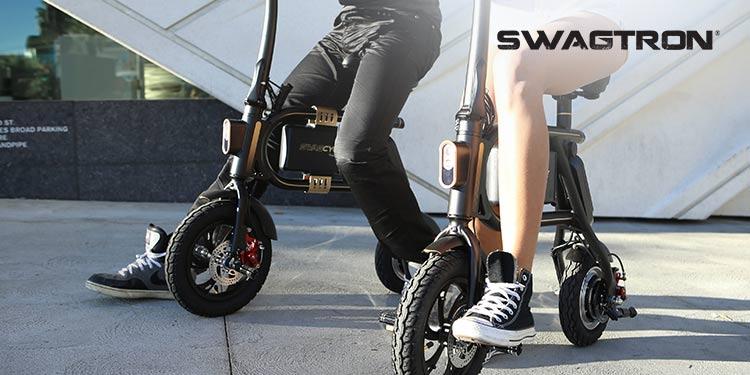 Shop Swagtron