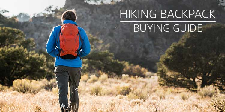 Hiking Backpack Buying Guide