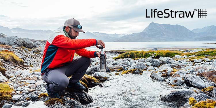 Shop LifeStraw