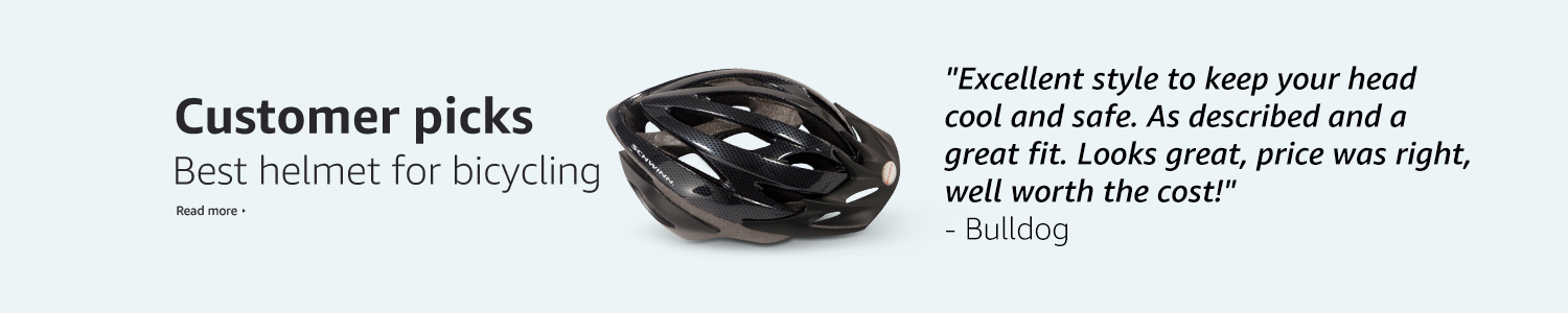 Best helmet for bicycling