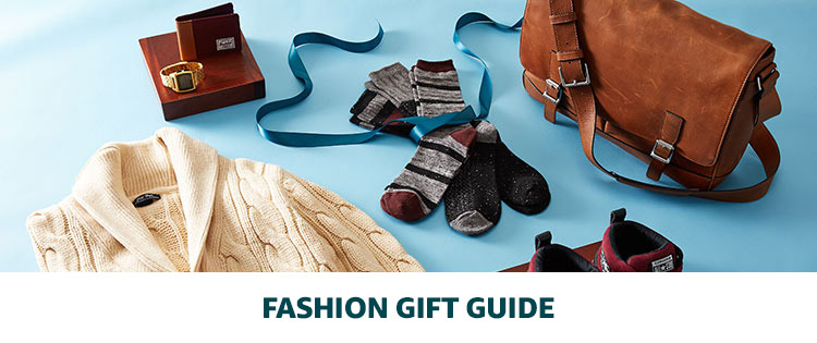 Holiday Fashion Gift Guide