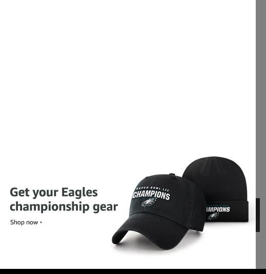 Amazon jensen jhd910 heavy duty mini waterproof amfmwb get your eagles championship gear fandeluxe Images