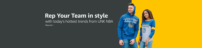 Fan Shop | Amazon com: NHL, NFL, NBA & MLB