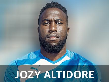 Jozy Altidore