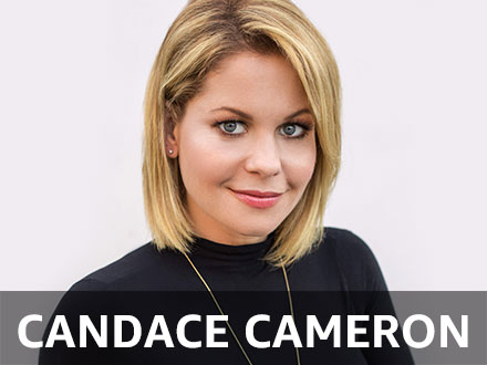 Candace Cameron-Bure