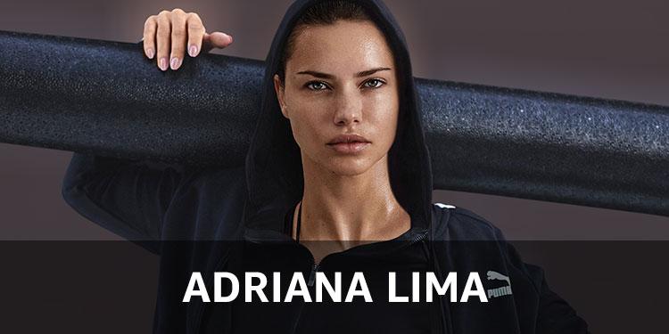 Adriana Lima store