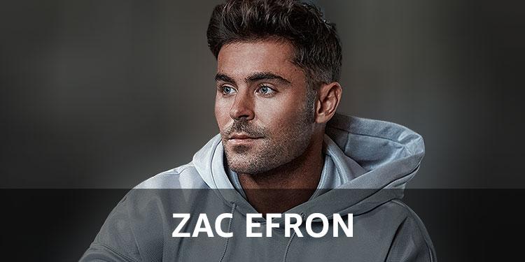 Zac Efron store