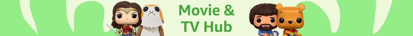 Movie & TV Hub