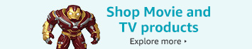 Shop Movie and TV Products