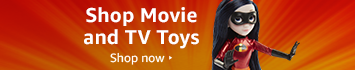 Shop Movie and TV Toys