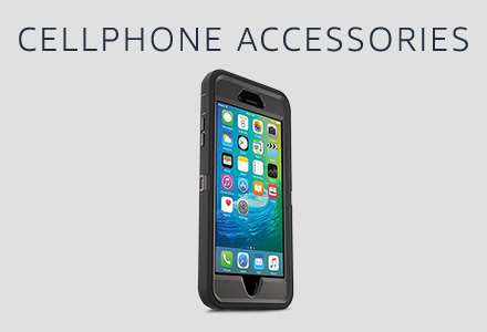 Amazon Warehouse Earth Week Cell Phone Accessories
