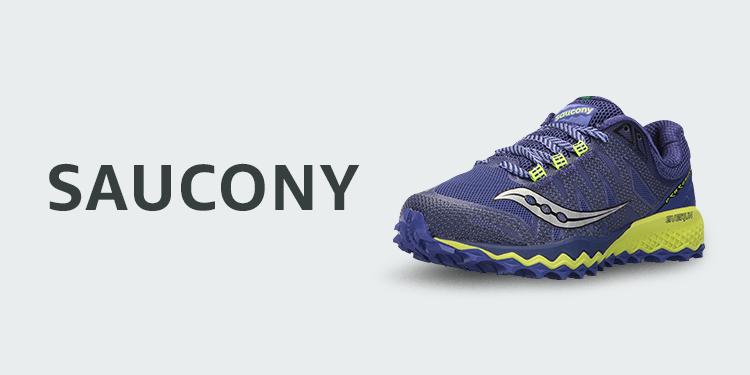 Amazon Warehouse Saucony running shoes