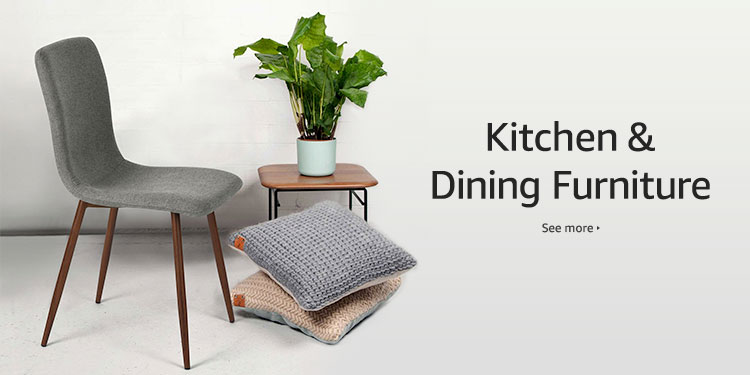 Amazon Warehouse Kitchen & Dining Furniture