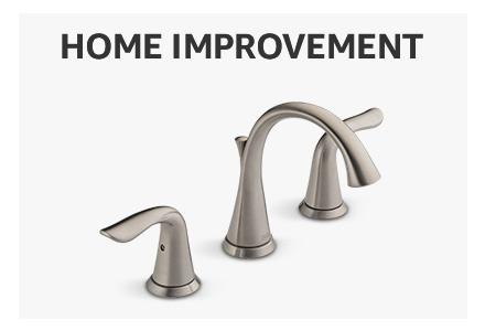 Amazon Warehouse used home improvement