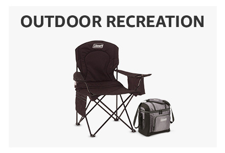 Amazon Warehouse used outdoor recreation
