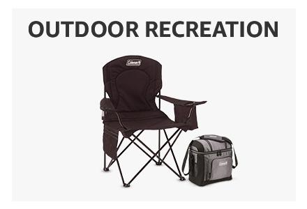 Amazon Warehouse used outdoor recreation