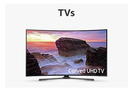 Amazon Warehouse Deals used TVs